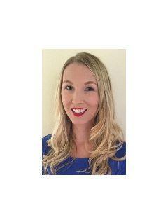 Lauren Guentner of CENTURY 21 Beggins Enterprises