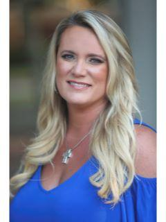 Heather Garris of CENTURY 21 The Realty Group