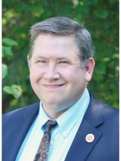 Dan Gullahorn of CENTURY 21 AmeriSouth Realty photo