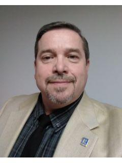 Stan Hill of CENTURY 21 Laclede Realty