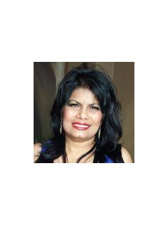 Sarojni Rajkumar-Longo of CENTURY 21 Cedarcrest Realty, Inc.