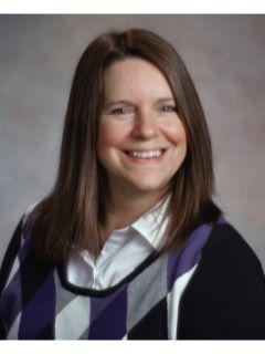 Cheryl VanCleef