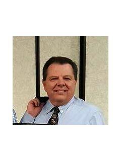 Stan Miller of CENTURY 21 Clinkenbeard Agency