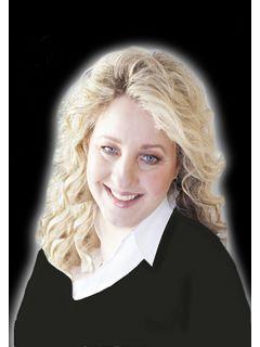 Lisa Burgarino of CENTURY 21 Aspire Group