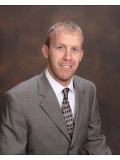 Shawn Knox of CENTURY 21 Nason Realty, Inc.
