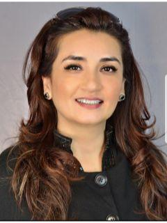 Beena Zaidi of CENTURY 21 Beggins Enterprises