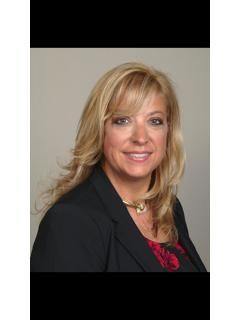 Barbara Cottrell of CENTURY 21 Action Plus Realty
