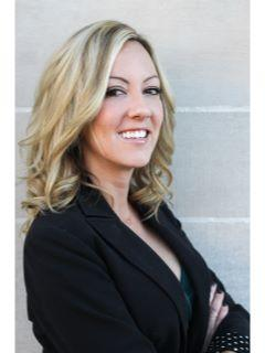 Amy Davis of CENTURY 21 Platinum Properties