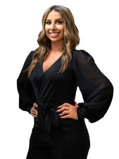 Hana Attaran of CENTURY 21 Full Realty Services