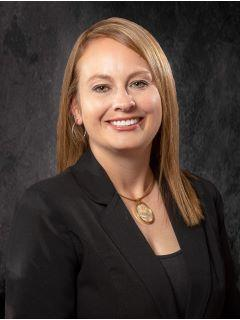 Crystal McGahan of CENTURY 21 First Group photo