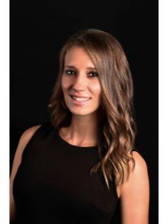 Lindsey Mounsey of CENTURY 21 J W Morton Real Estate, Inc.