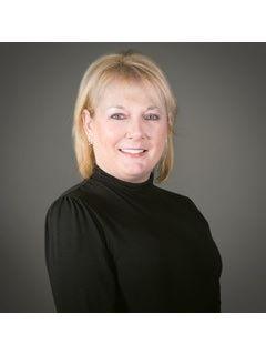 Melissa Davis of CENTURY 21 J. Carter & Company