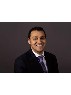 Omar Migdad of CENTURY 21 J W Morton Real Estate, Inc.