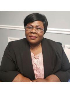 Rosemary Mensah of CENTURY 21 XSELL REALTY