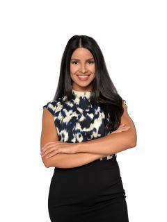 Jessenia Acevedo of CENTURY 21 Providence