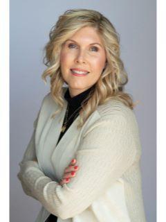 Heather Edwards of CENTURY 21 Novus