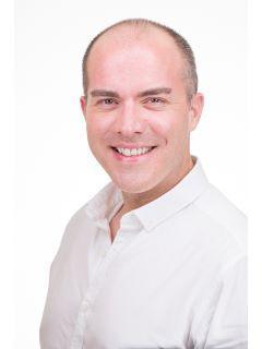 Jim Davis of CENTURY 21 Stein Posner