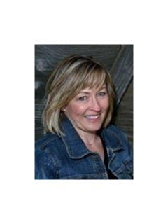 Jackie Andahl of CENTURY 21 Morrison Realty photo
