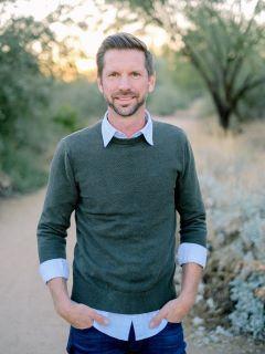 David Hoefer of CENTURY 21 Arizona Foothills