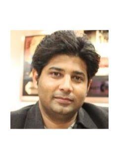 Nosherwan Raja of CENTURY 21 Gavish Real Estate