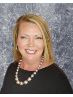 Kate Burnett of CENTURY 21 Turner Brokers photo