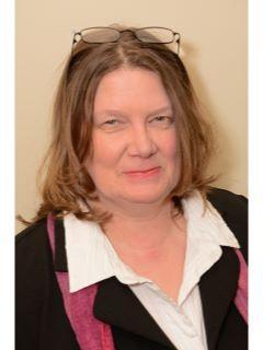 Debbie Berggren