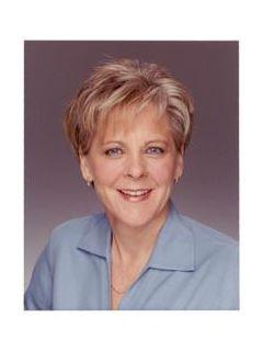 Lynn Brady of CENTURY 21 Sterling Triad