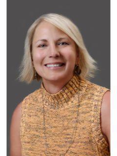 Sarah Flynn of CENTURY 21 Scheetz