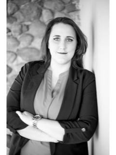 Sarah Bickler of CENTURY 21 Thomson & Co