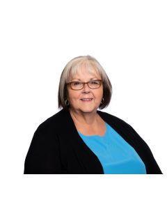 Patricia Rozell of CENTURY 21 Judge Fite Company