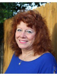 Roseanna Calley of CENTURY 21 East Lake Realty and Leasing