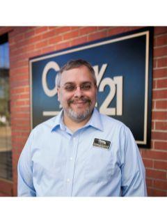 Charles Rushing of CENTURY 21 United photo