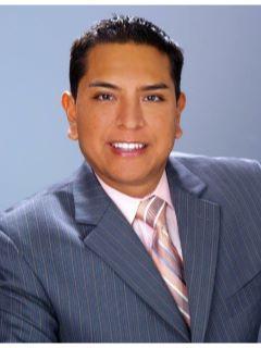 Johnny Rojas of CENTURY 21 JR Gold Team Realty