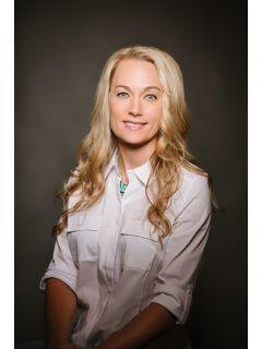 Tiffany Brooks of CENTURY 21 Action Team