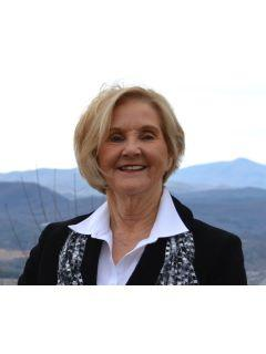Marilyn Barnwell of CENTURY 21 Mountain Lifestyles photo