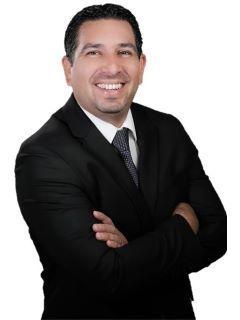 Peter Arancibia