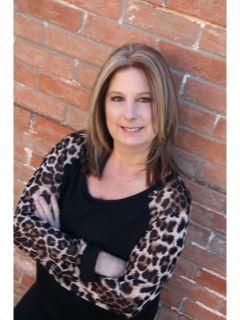 Laurie Blackwell of CENTURY 21 Premier Group photo