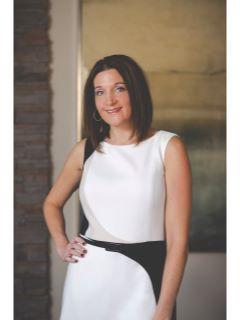 April Todd of CENTURY 21 Town & Country