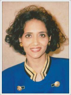 Rashmi Sharma of CENTURY 21 Diamond
