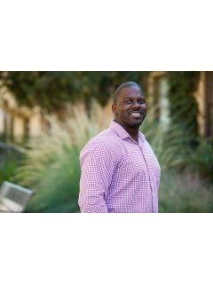 Marcus Frazier of CENTURY 21 Town & Country