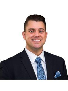 Shane Copeland of CENTURY 21 Wright-Pace Real Estate