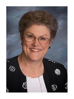 Janice M Wiebusch