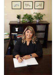 Crystal Gail Harrison of CENTURY 21 Advanced All Service Realty, Inc.