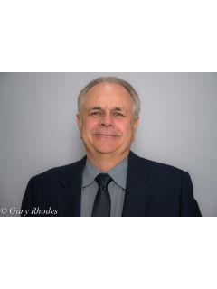 Roy Caldwell of CENTURY 21 Golden West Realty
