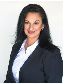 Jacqueline Arrizano of CENTURY 21 Real Estate Alliance