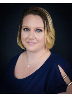 Shannon Hargreaves of CENTURY 21 Legacy
