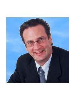 Richard Abrams of CENTURY 21 Abrams, Hutchinson & Associates