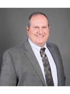 Terry Wilson of CENTURY 21 Frank Frye Real Estate photo