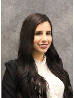 Brittany Caruso of CENTURY 21 Tenace Realty