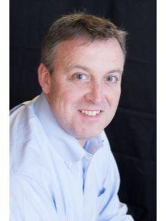 Tim Ward